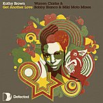 Kathy Brown Get Another Love (4-Track Remix Maxi-Single)