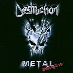 Destruction Metal Discharge