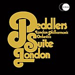 The Peddlers Suite London