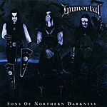 Immortal Sons Of Norhern Darkness