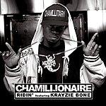 Chamillionaire Ridin' (Single)