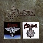Saxon Wheels Of Steel/Strong Arm Of The Law