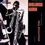 Roland Kirk Quartet Introducing Roland Kirk