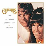 The Carpenters The Essential Collection: 1965-1997