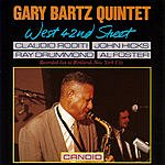 Gary Bartz West 42nd Street