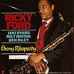 Ricky Ford Ebony Rhapsody