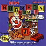 The Goanna Gang Kids Nursery Rhymes And Other Songs Vol.2