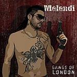 Melendi Gangs Of London (Single)