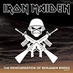 Iron Maiden The Reincarnation Of Benjamin Breeg (Single)