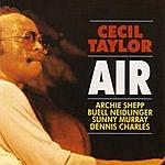 Cecil Taylor Air