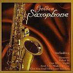 Nathan Parker Golden Saxophone