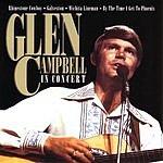 Glen Campbell Glen Campbell In Concert