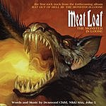 Meat Loaf The Monster Is Loose (Single)