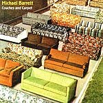 Michael Barrett Couches And Carpet