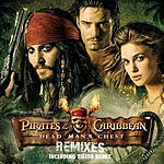 Klaus Badelt He's A Pirate: Remixes (6-Track Maxi-Single)