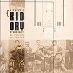 Kid Ory Muskrat Ramble/Ory's Creole Trombone