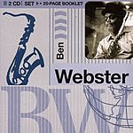 Ben Webster Cotton Tail/Woke Up Clipped