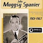 Muggsy Spanier Whistlin' The Blues/Pee Wee Speaks