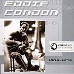 Eddie Condon California Here I Come/That's A Plenty