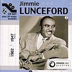 Jimmie Lunceford Sweet Rhythm/Runnin' Wild