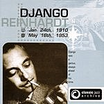 Django Reinhardt Classic Jazz Archive: Django Reinhardt