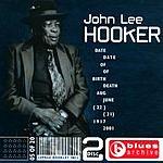 John Lee Hooker Blues Archive: John Lee Hooker