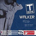 T-Bone Walker Blues Archive: T-Bone Walker