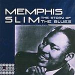 Memphis Slim Blues Archive: Memphis Slim