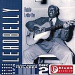 Leadbelly Blues Archive: Leadbelly