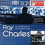 Ray Charles Blues Archive: Ray Charles