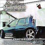 Lee Majors Scraper Muzic (Parental Advisory)