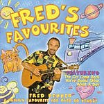 Fred Penner Fred's Favorites