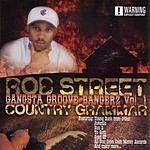 Rob Street Gangsta Groove Bangerz, Vol.1 (Parental Advisory)