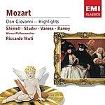 William Shimell Don Giovanni, K.527 (Highlights)