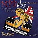 André Mehmari MPBaby - Música Para Pais E Filhos, Vol.10: Beatles