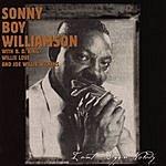 Sonny Boy Williamson I Ain't Beggin' Nobody