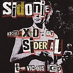 Sidonie Sidonie Remixed By Sideral (Maxi-Single)