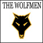 The Wolfmen Wolfmen EP