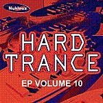 P.H.A.T.T. Hard Trance EP 10