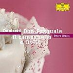 Gaetano Donizetti Don Pasquale (Opera In Three Acts)/Il Campanello Di Notte (Opera)