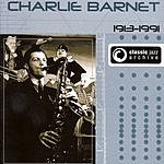 Charlie Barnet Cherokee/Skyliner