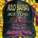 Paolo Barbato I Wanna Dance EP Vol. 1