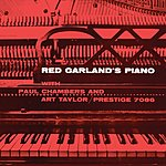 Red Garland Red Garland's Piano (Remastered)
