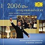 Mariss Jansons 2006 Neujahrskonzert - New Year's Concert