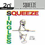 Squeeze 20th Century Masters - The Millennium Collection: The Best Of Squeeze: Singles - 45's And Under