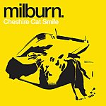 Milburn Cheshire Cat Smile (Single)