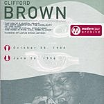 Clifford Brown Brownie Speaks/Joy Spring