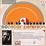 Oscar Peterson I Want To Be Happy/I Got Rhythm