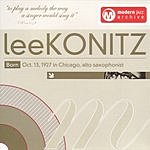 Lee Konitz Walking Shoes/Swing House