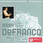 Buddy DeFranco Buddy's Blues/The Bright One